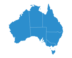 Accommodation In Australia Sydney Melbourne Cairns & More Clipart.
