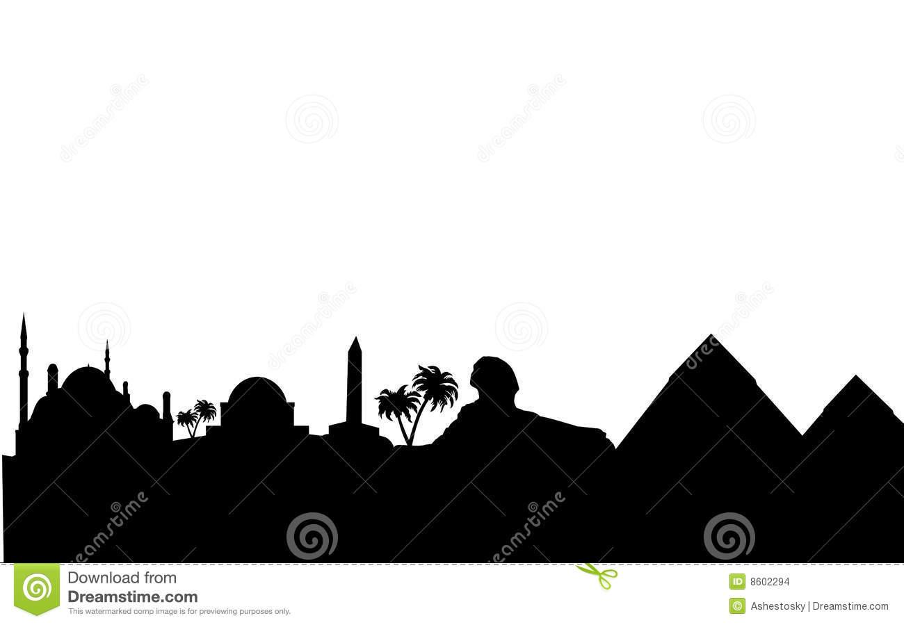 Cairo Stock Illustrations.