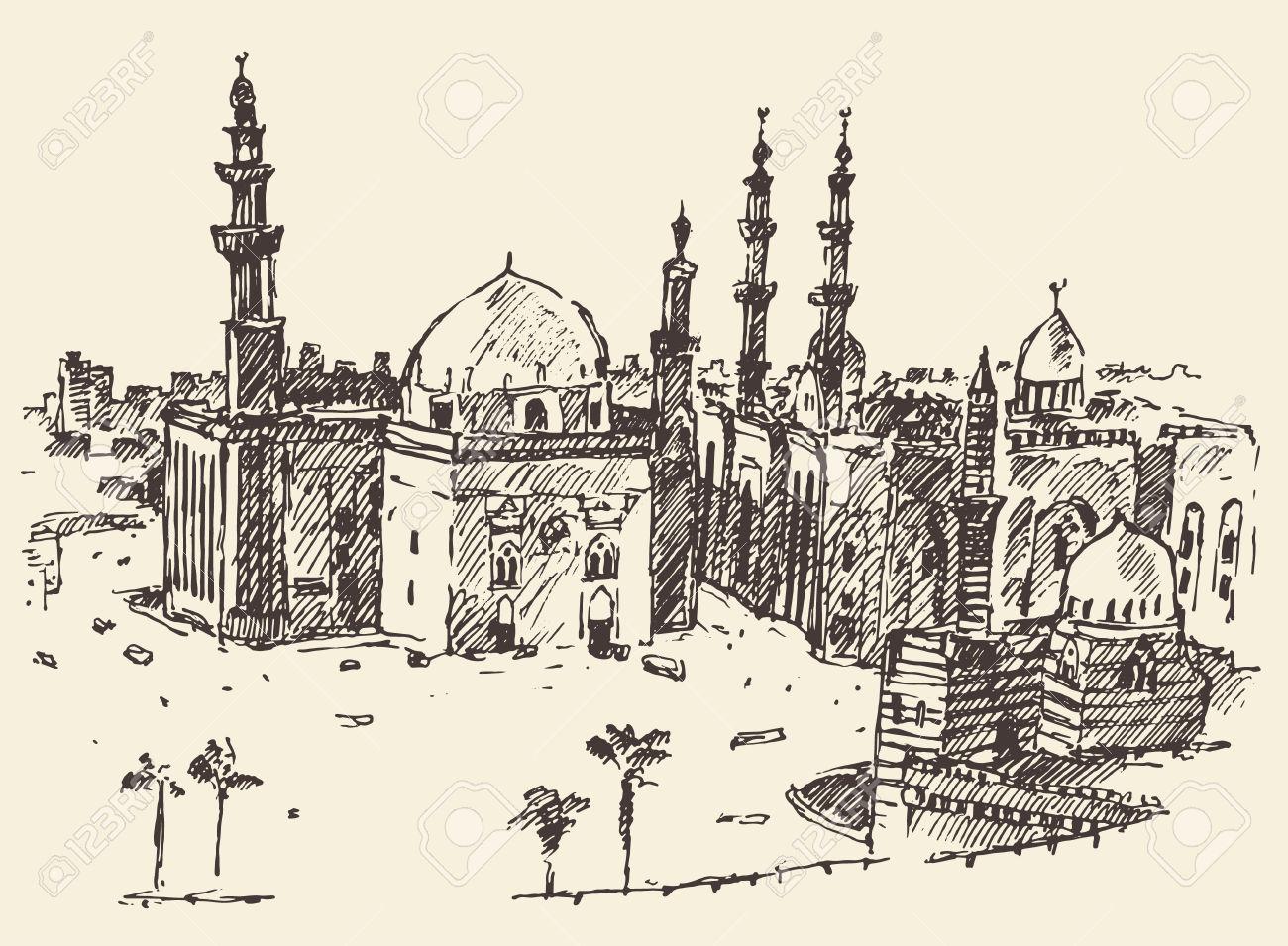 Cairo hd clipart.
