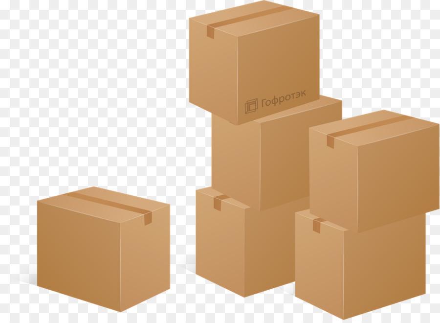 Caja De Cartón, Cartón, Cuadro imagen png.
