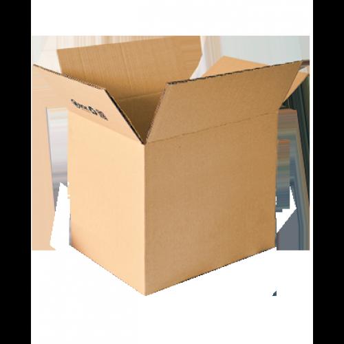 Caja de Cartón Canal Doble Extra.
