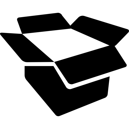 Icono Caja Png Vector, Clipart, PSD.