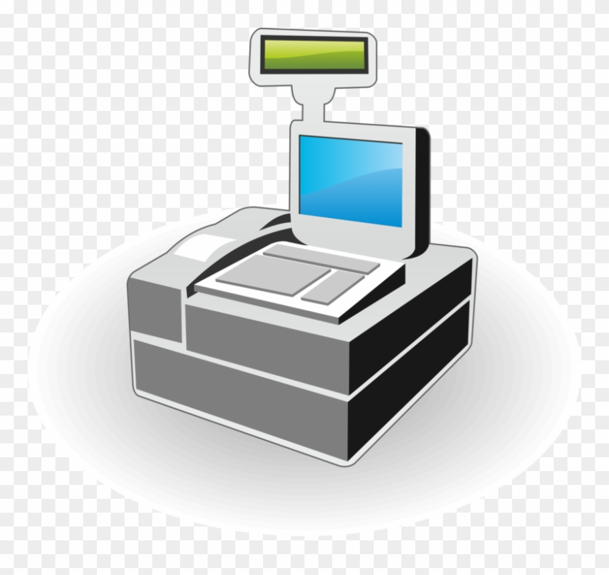 Computer Icons Cash Register Point Of Sale Download.