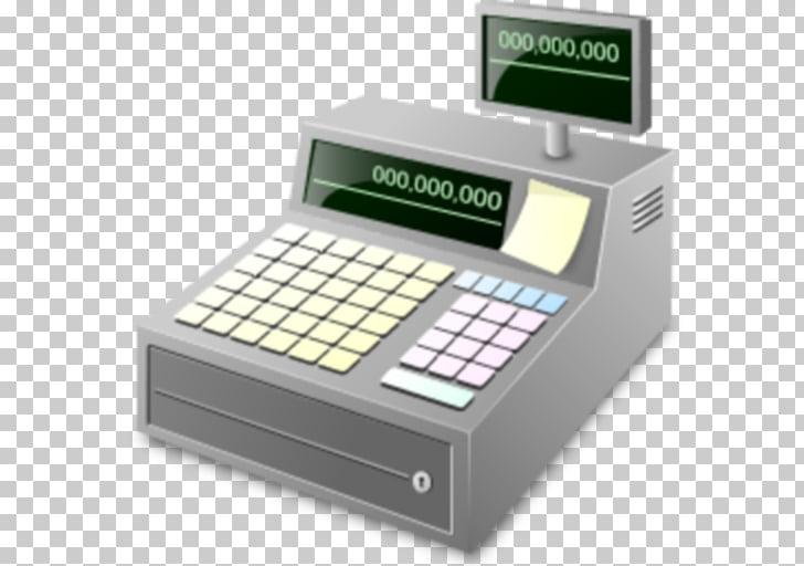 Sistema de iconos de la caja registradora, PNG Clipart.