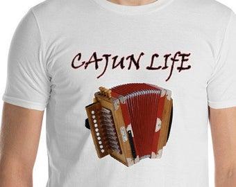 Cajun accordion.