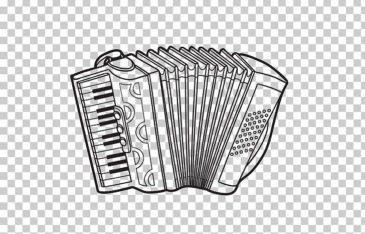 Cajun Accordion Drawing Musical Instruments PNG, Clipart, Accordion.