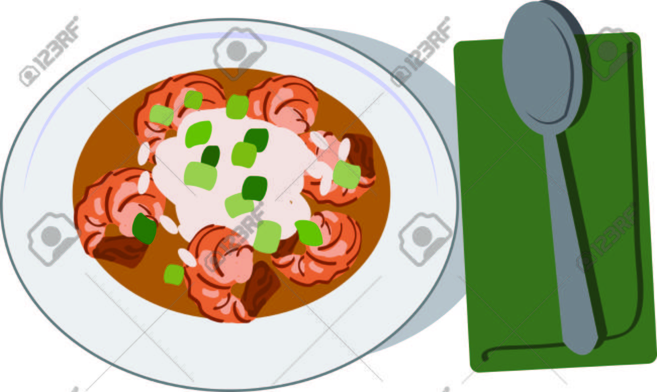 Use this gumbo for a cajun food lover..