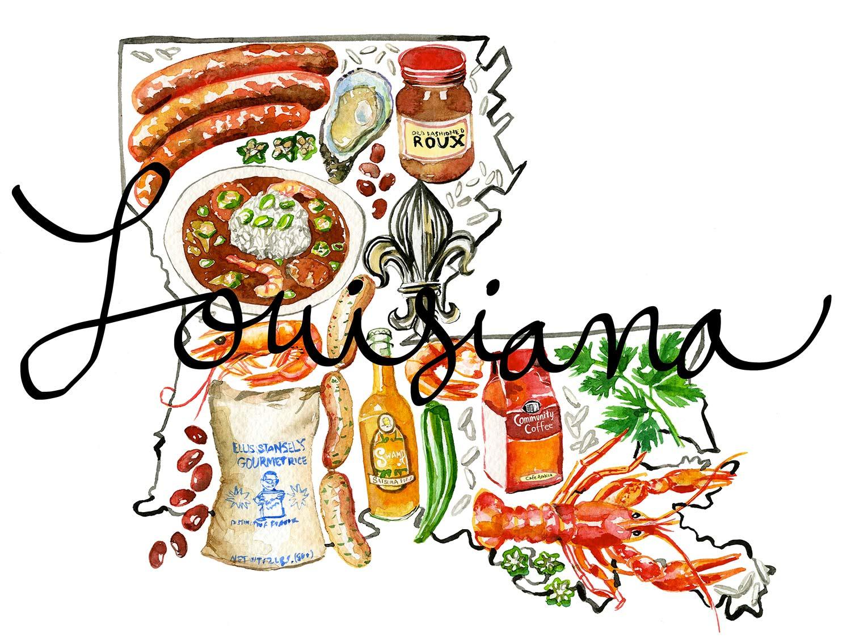 Missing Louisiana: 8 Ways I Bring the Bayou State Home.