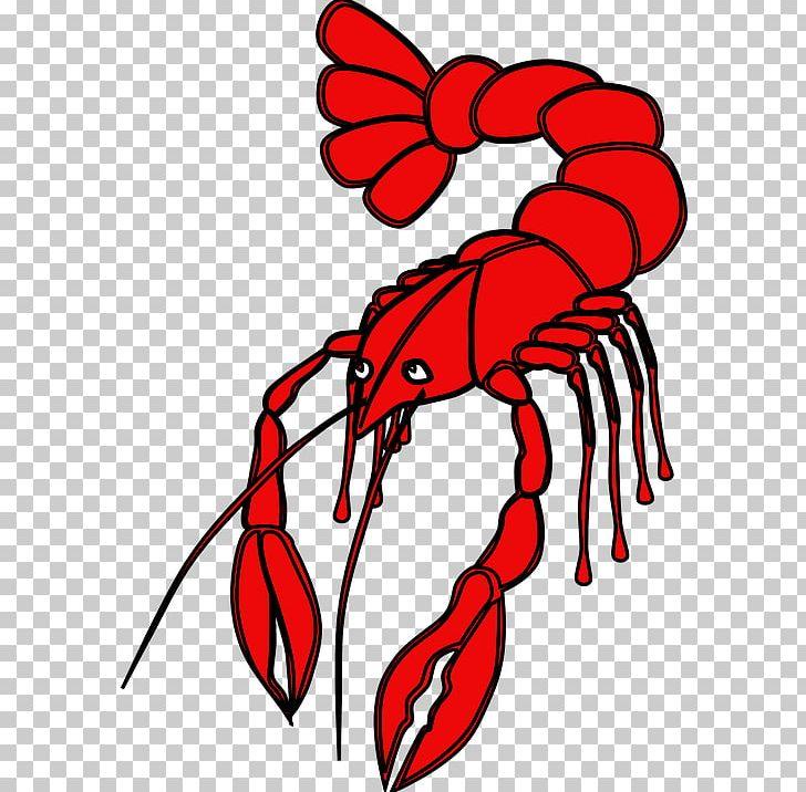 Crayfish Seafood Boil Cajun Cuisine PNG, Clipart, Artwork, Black And.
