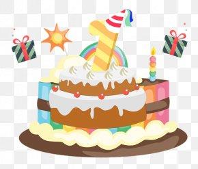 Birthday Cake Wedding Cake Ice Cream Cake, PNG, 2990x2766px.