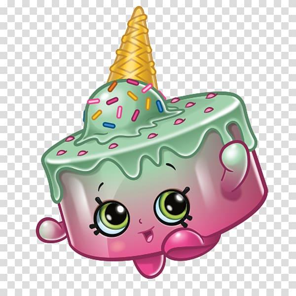 Ice Cream Cones Sundae Ice cream cake, ice cream transparent.