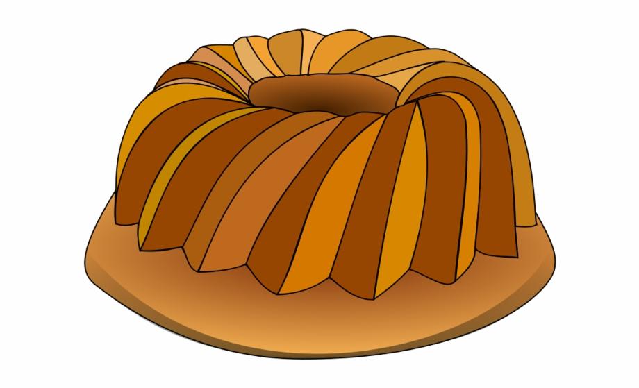 Cake Pie Clip Art Image Pound Cake Clipart.
