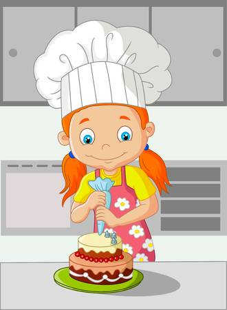 Cake decorating clipart 3 » Clipart Station.