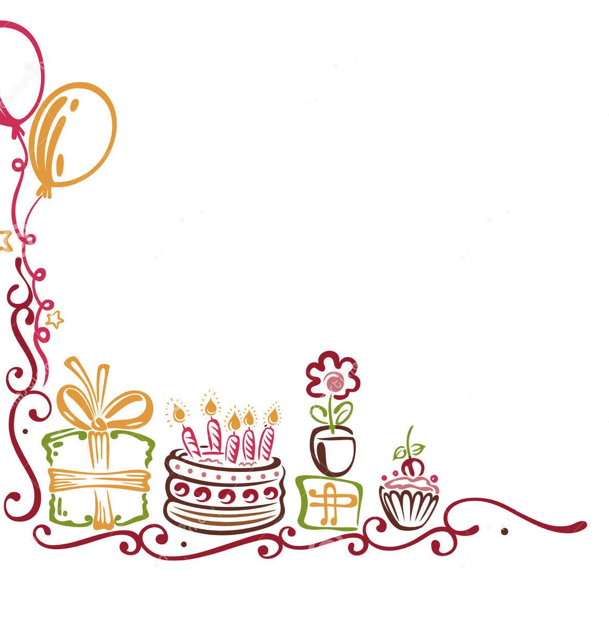Birthday cake Party Happy Birthday to You Clip art.