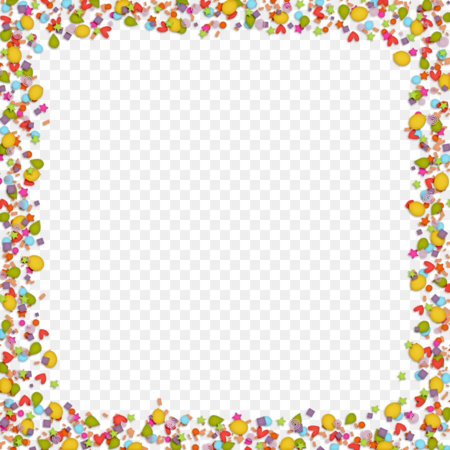 Birthday cake Borders and Frames Clip art.