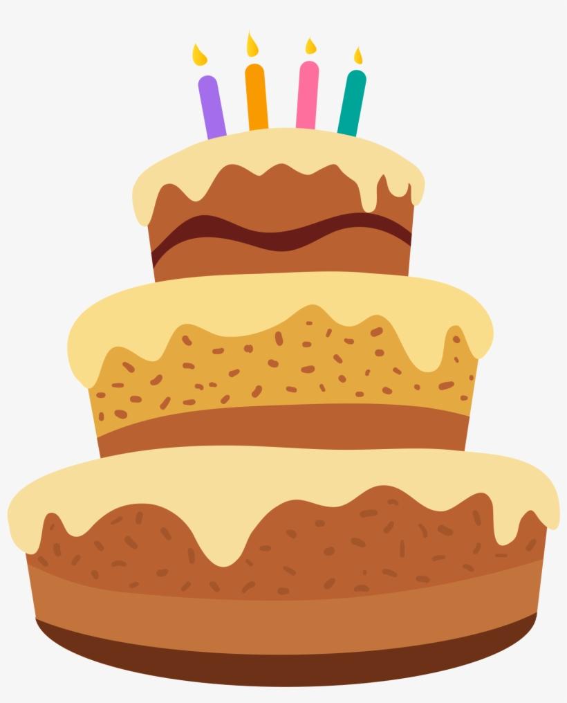 Cartoon Cake Png.