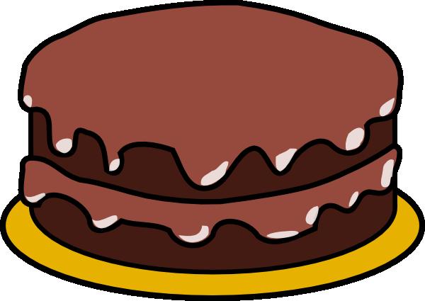 Cake clip art at vector clip art free.