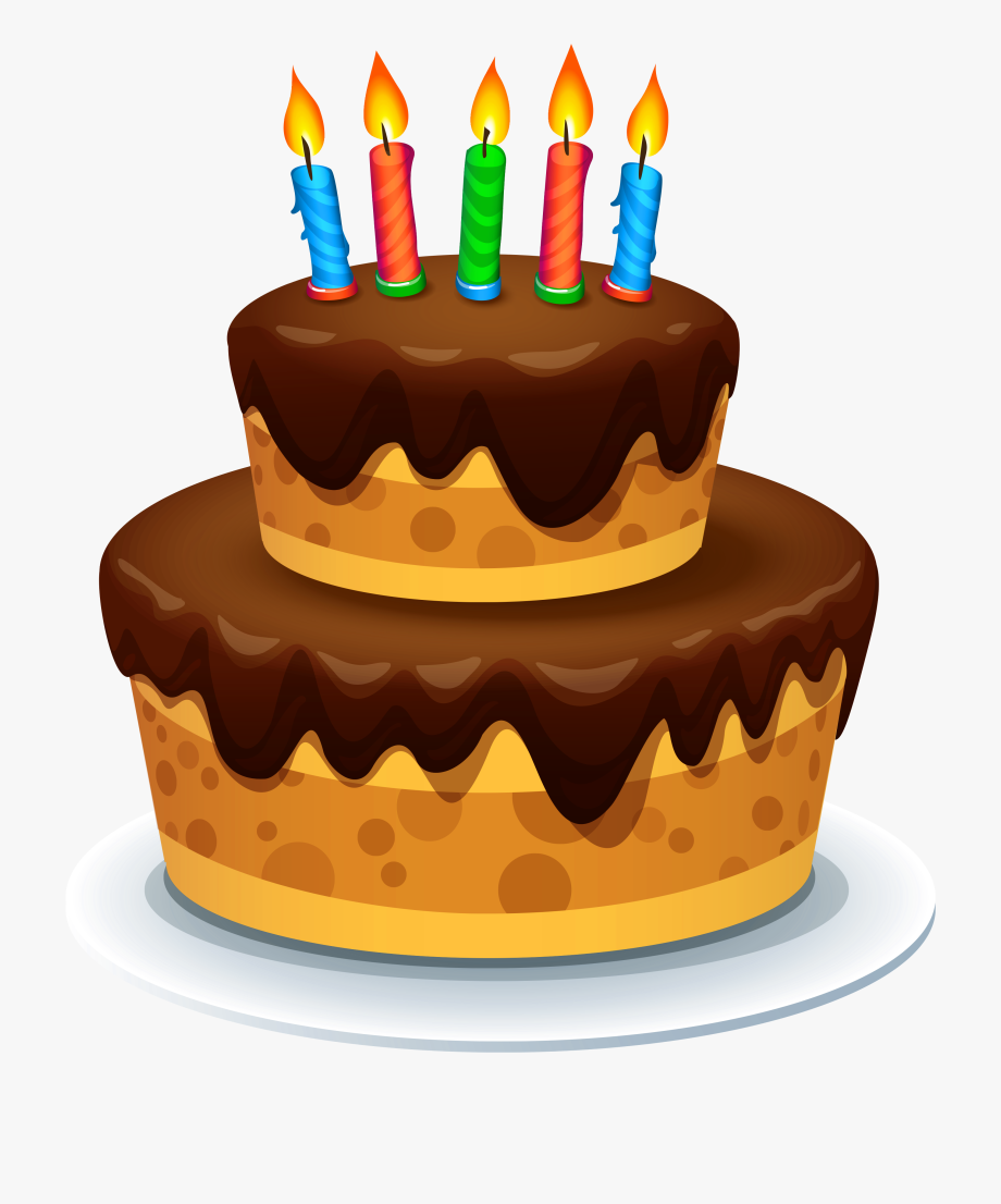 Happy Birthday Graphics Clip Art Png Free Download.