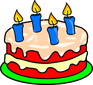 Free cake clipart images.