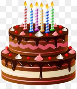 Pin by pngsector on Birthday Cake PNG & Birthday Cake.