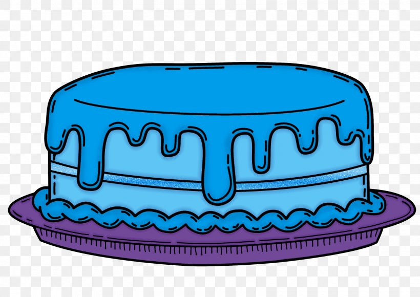 Birthday Cake Cakes Without Candles Mathematics Clip Art.