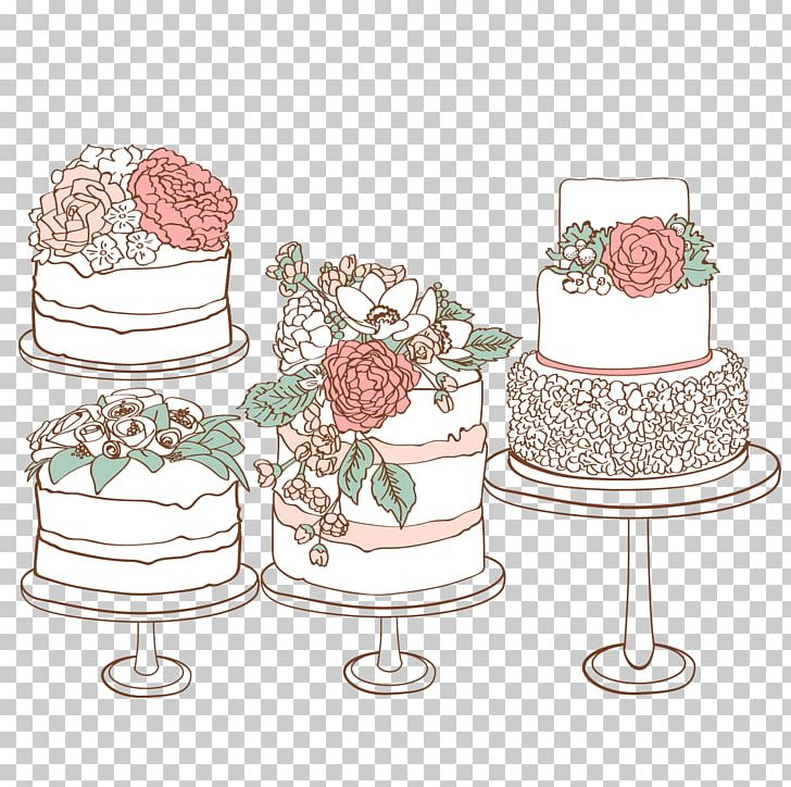 Wedding Cake Birthday Cake Bakery PNG, Clipart, Cake, Cake.