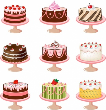 Christmas cake free vector download (7,790 Free vector) for.