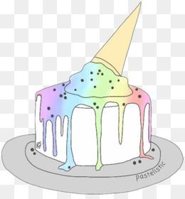 Emoji Cake png free download.
