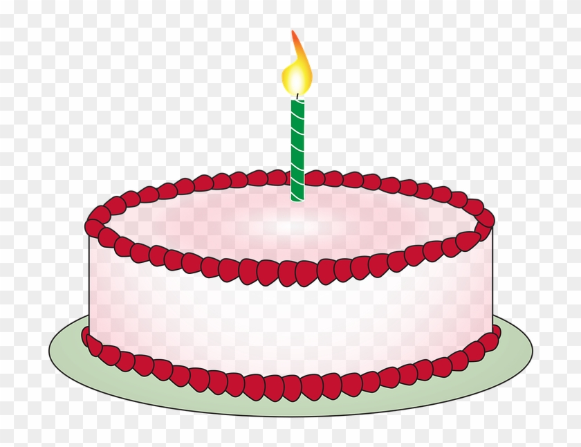 Birthday Cake Clipart Free Images 3 Clipartandscrap.