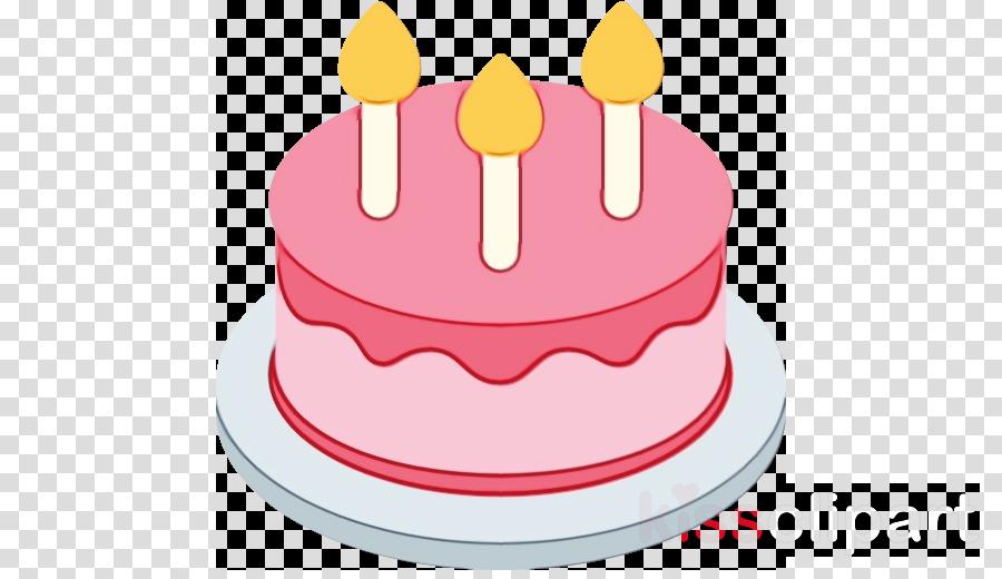 Birthday Cake Emoji Code.
