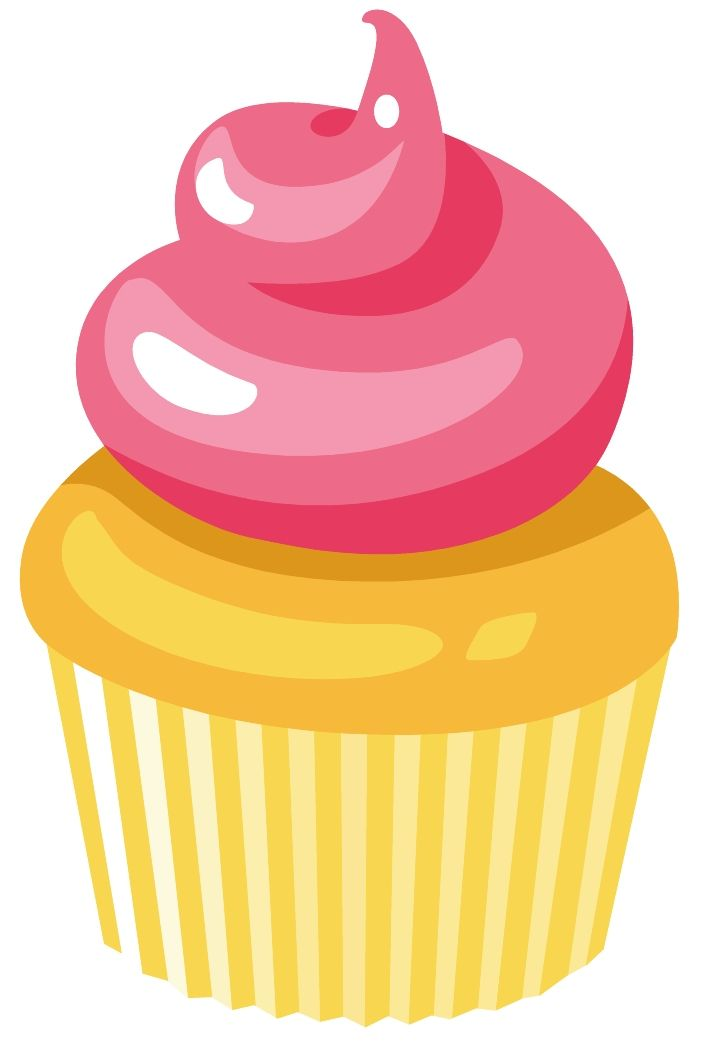 Cake Icing Clip Art : Frosting clipart - Clipground