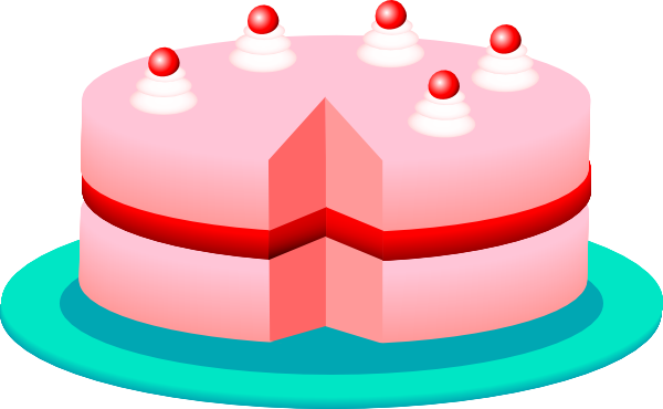 Free Free Cake Clipart, Download Free Clip Art, Free Clip.