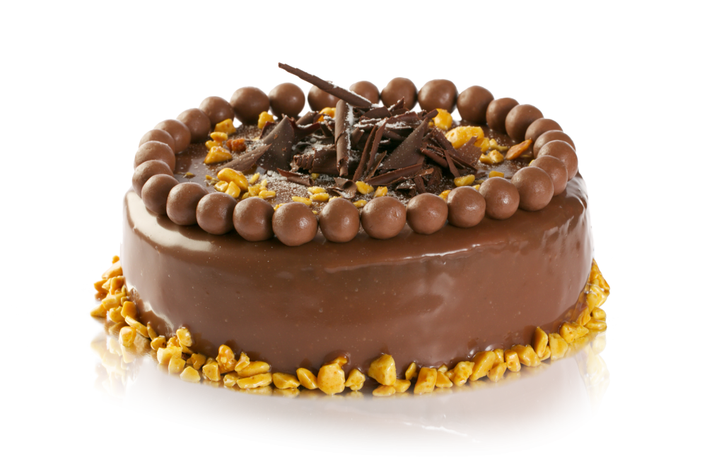 Cake Transparent PNG.