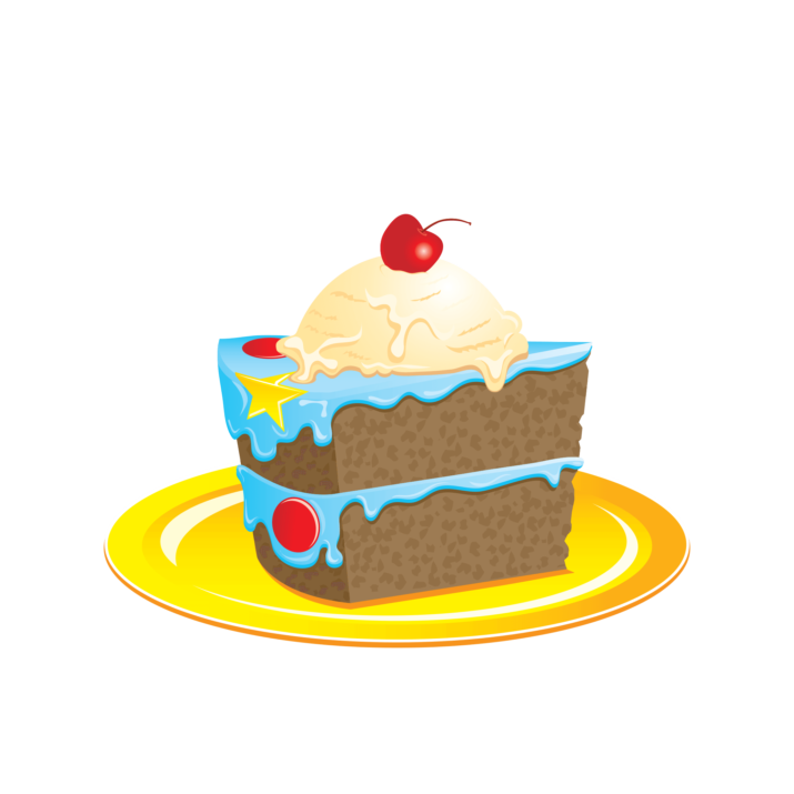 Cake Slice Clipart PNG Image Free Download searchpng.com.