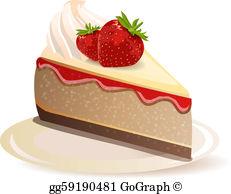 Cake Slice Clip Art.