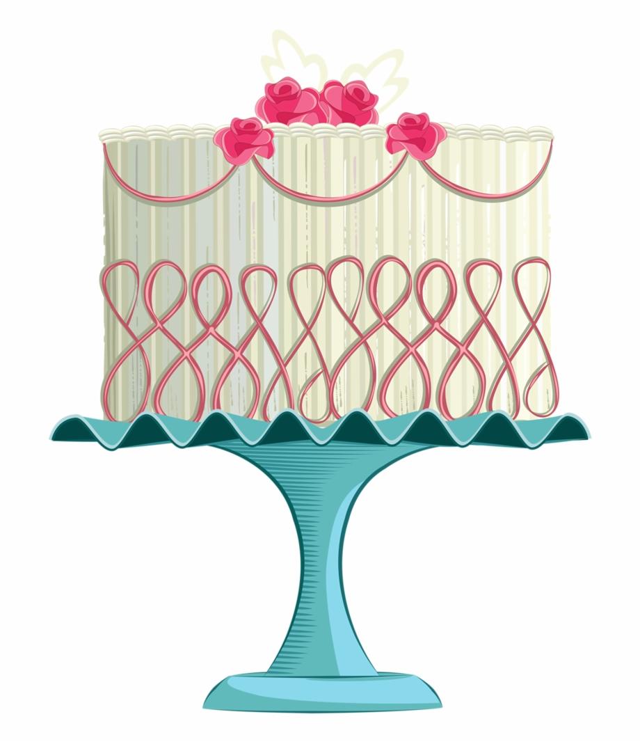 Cupcake & Bolos E Etc Cake Background, Cake Clipart,.