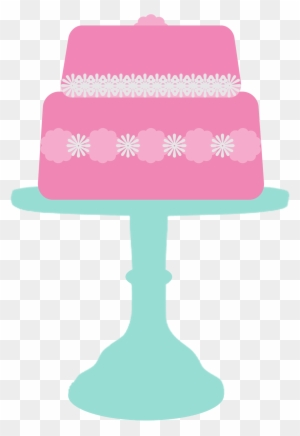 Download Free png Dessert Clipart Cake Stand Dessert Stand Clipart.