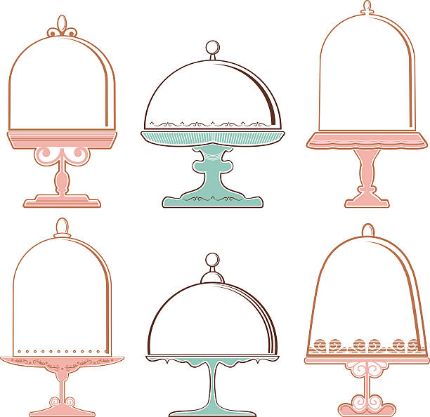Cake stand clipart 5 » Clipart Station.