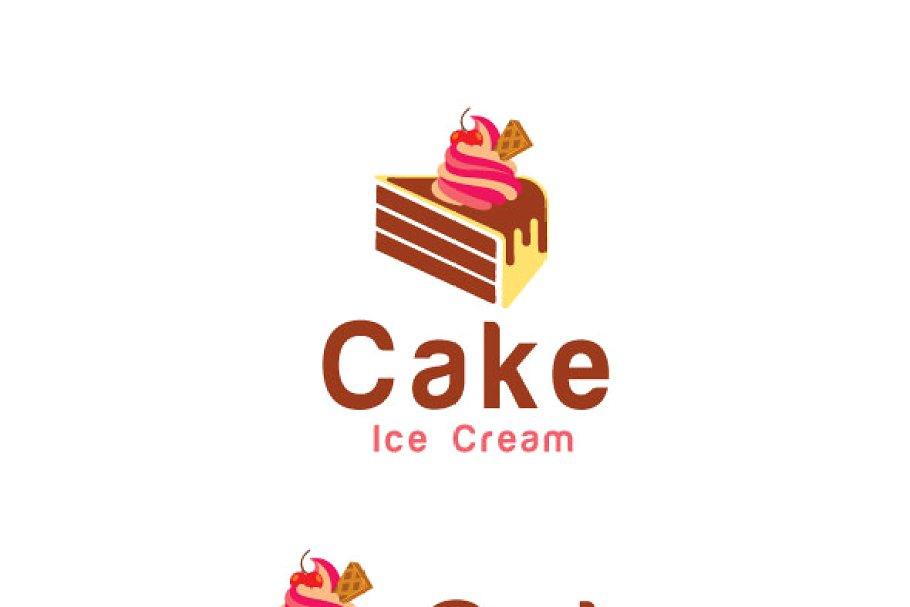 Cake Logo.