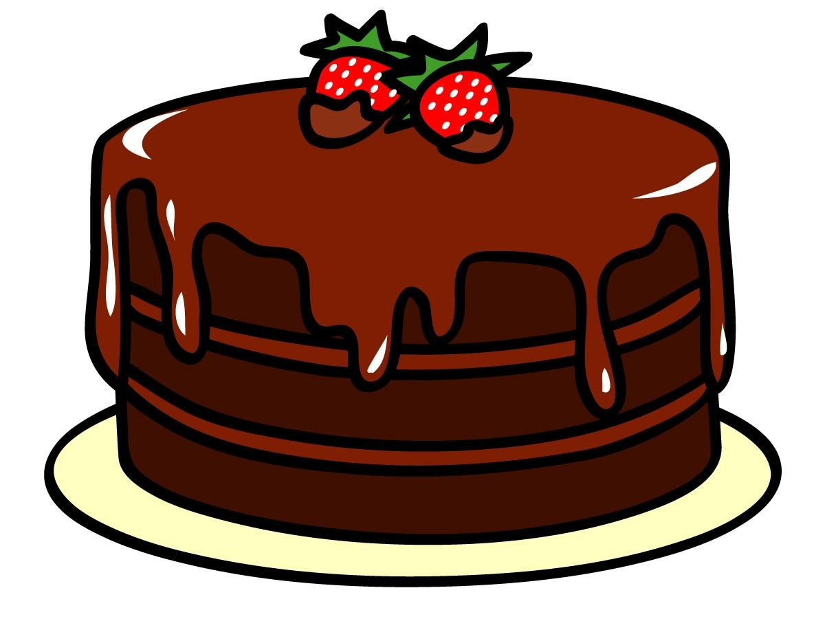Images Of Cake Clipart.