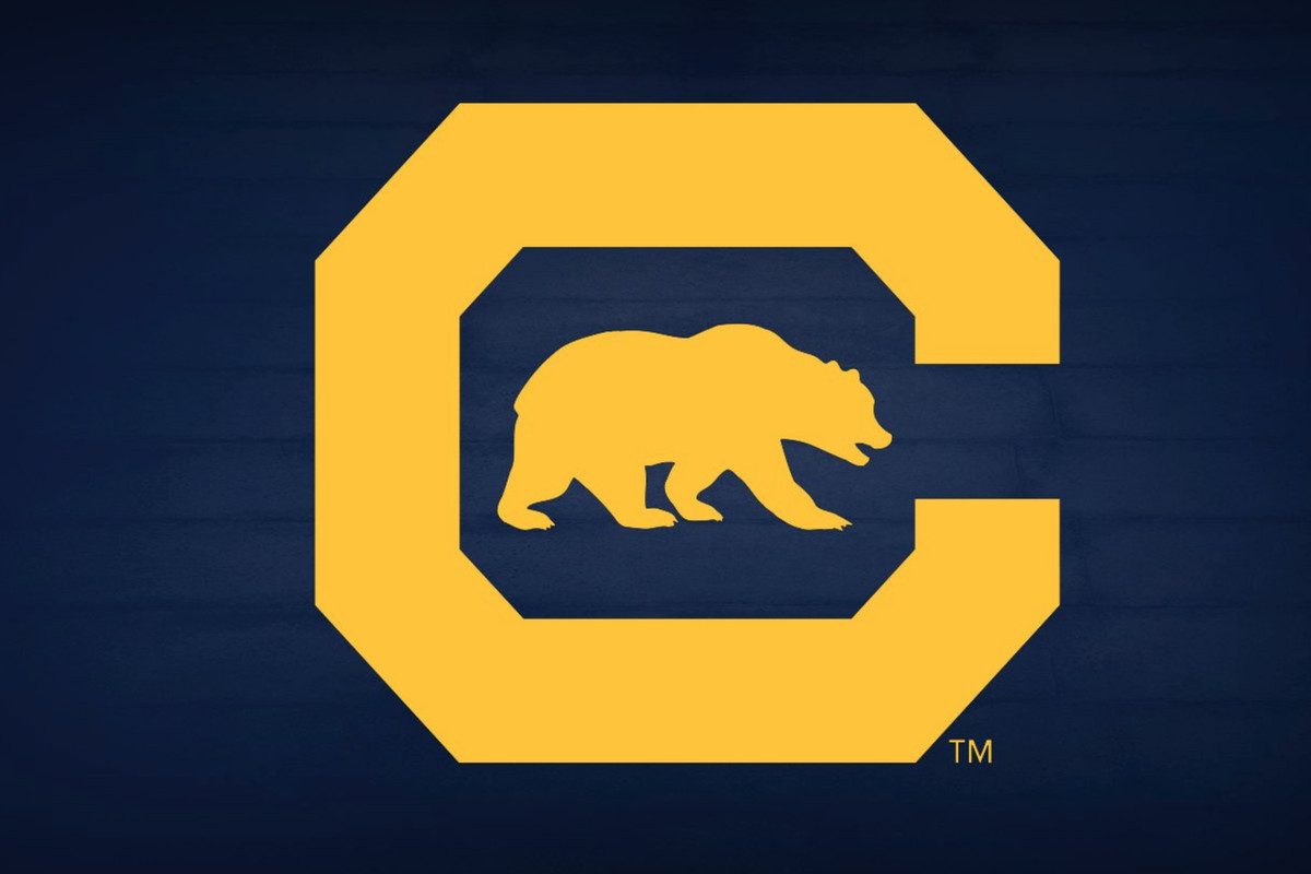 Cal with Under Armour brings back the Block C for a new logo.
