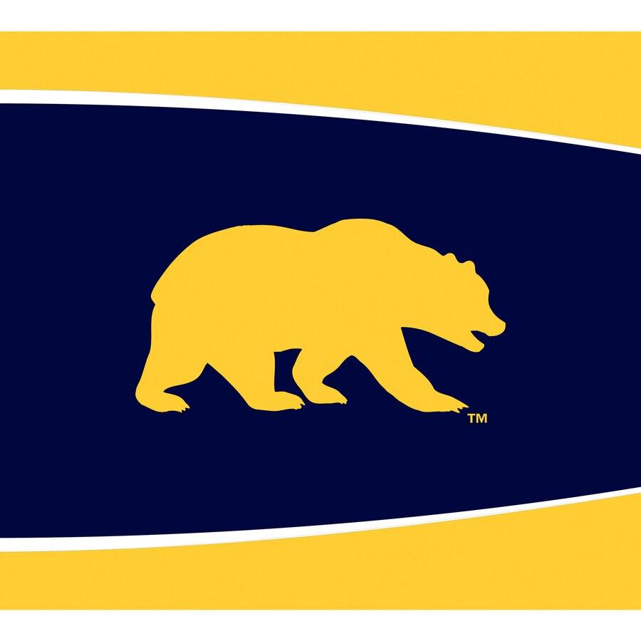 Cal Bears 7\' x 8\' 2.