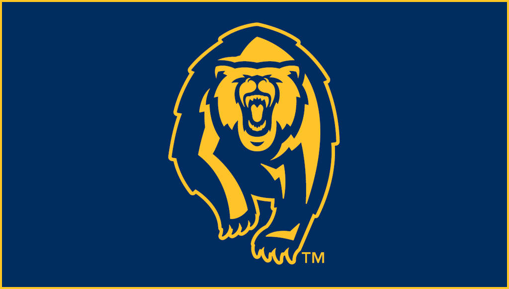 California Golden Bears.