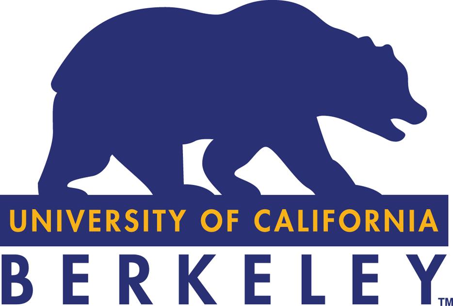 Cal bears Logos.