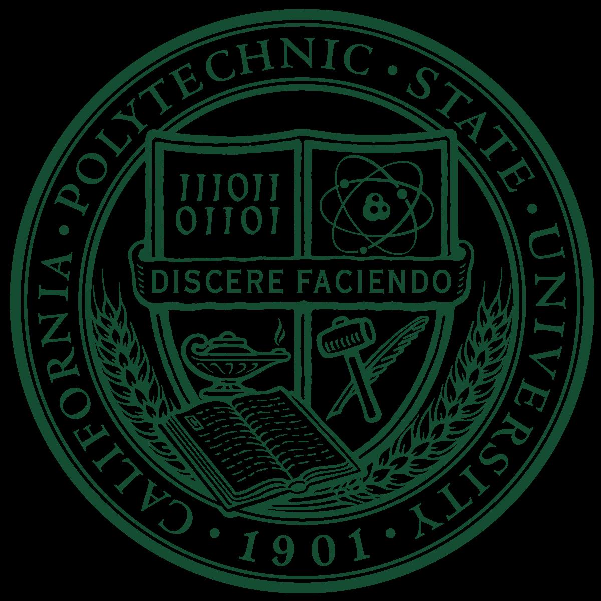 California Polytechnic State University.