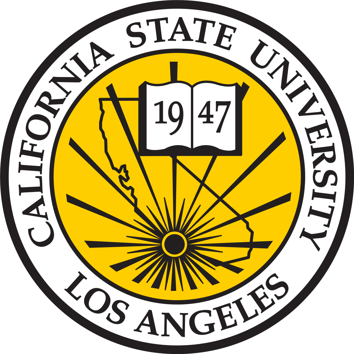 California State University, Los Angeles.