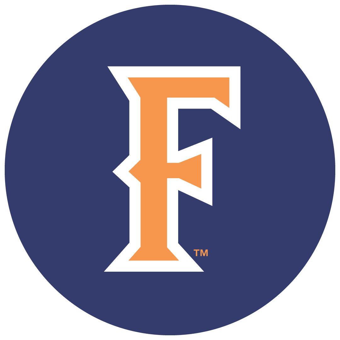 Cal State Fullerton Titans.