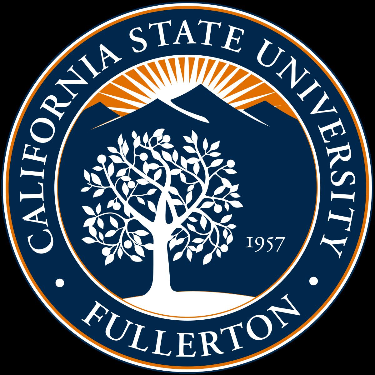 California State University, Fullerton.