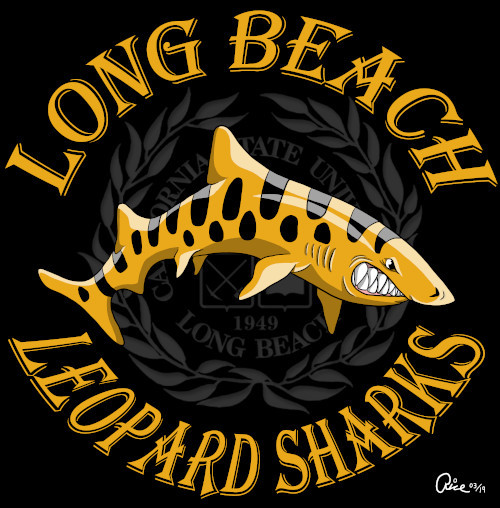 Sharks will be Cal State Long Beach\'s new mascot, university.