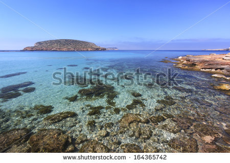 Cala Conta Stock Photos, Images, & Pictures.